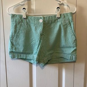 Crown and Ivy Size 0P Shorts